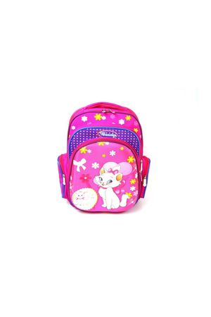 Рюкзак Ajeeb 8567# розовый