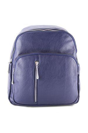 Рюкзак No name 1036# blue