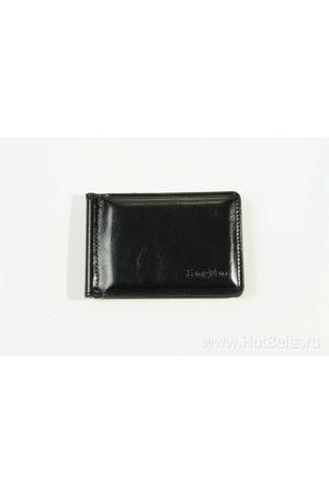 Зажим для денег YangFan 1006-1 черный