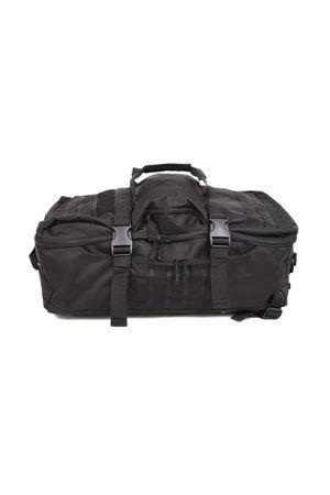 Рюкзак Mr. Martin D-01# черный