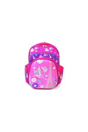Рюкзак Ajeeb 8566# розовый