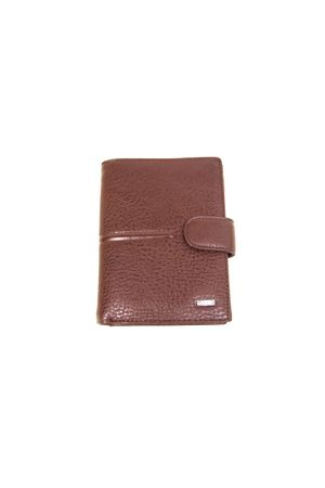 Портмоне Somuch 617-102D коричневый