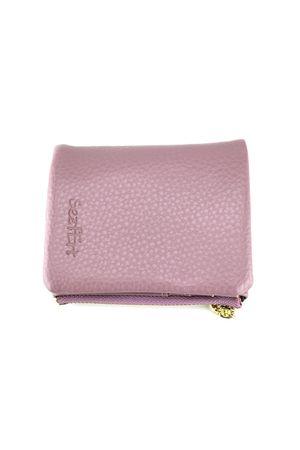 Кошелек женский Sezfert YH6631# темно-розовый