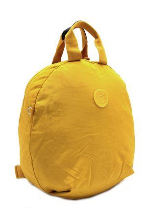 Рюкзак No Name 1303-1 желтый