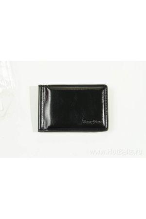 Зажим для денег YangFan 1003-1 черный