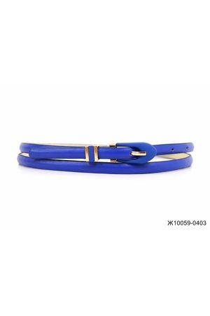 Ж10 ВВ кз лапша синий Ж10059-0403