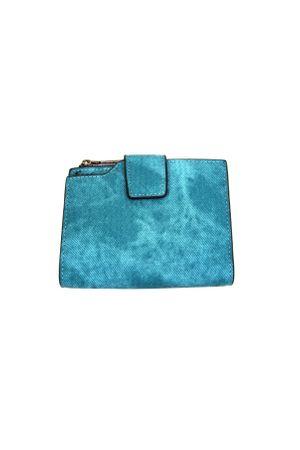 Кошелек женский Sezfert Y-8802# blue-green