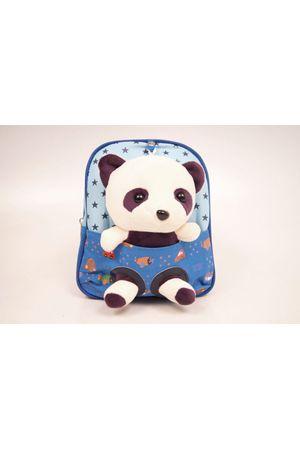 Рюкзак детский No name 632 голубой 150980-0001