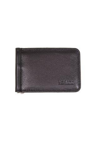 Зажим для денег Hetino 628-100K черный