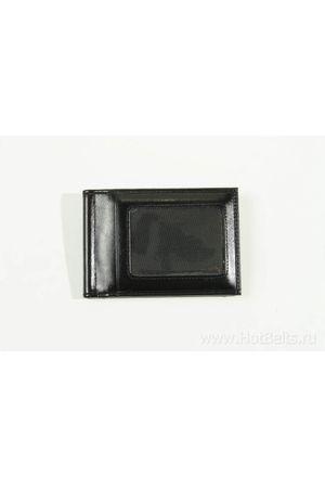 Зажим для денег YangFan 1027-1 черный