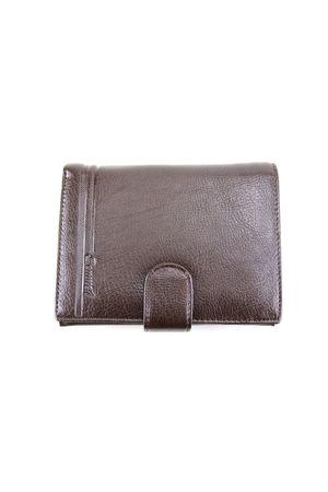 Портмоне Somuch 617-115D коричневый