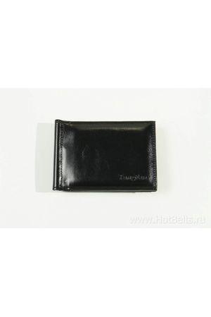 Зажим для денег YangFan 1004-1 черный