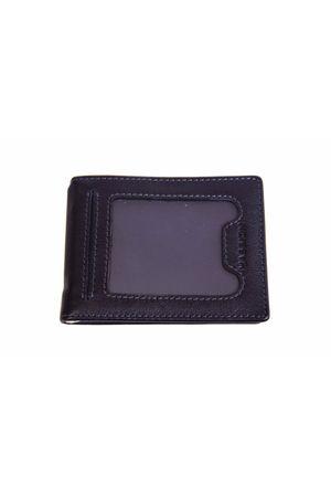 Зажим для денег Hassion H-053 BLACK
